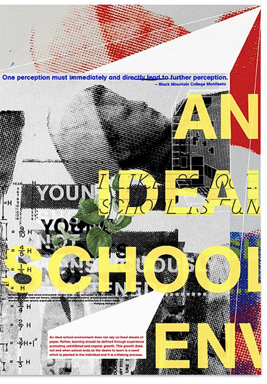 An Ideal School Environment - hi nida