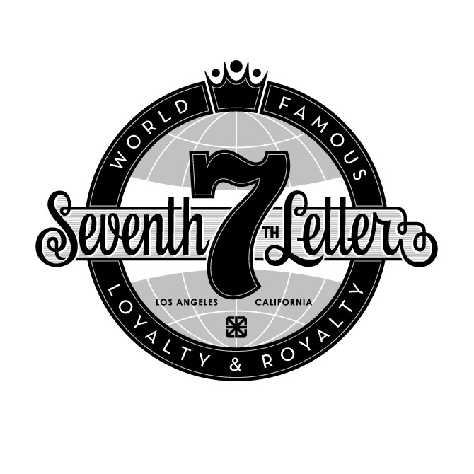 The Seventh Letter fall 2013 Great Graphics Inc