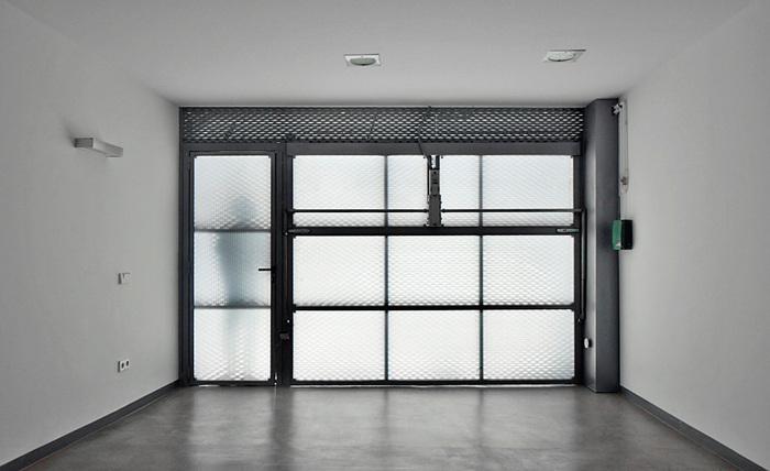 51pia reforma de casa entre mitgeres al centre de sabadell vallribera arquitectes - Casa en sabadell centro ...