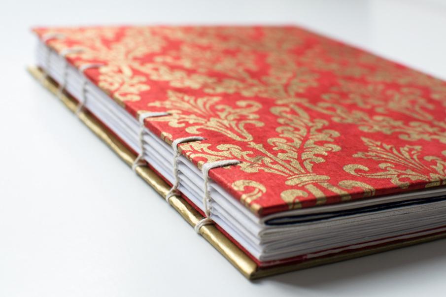 Book Binding Methods Within Book Binding i Like to