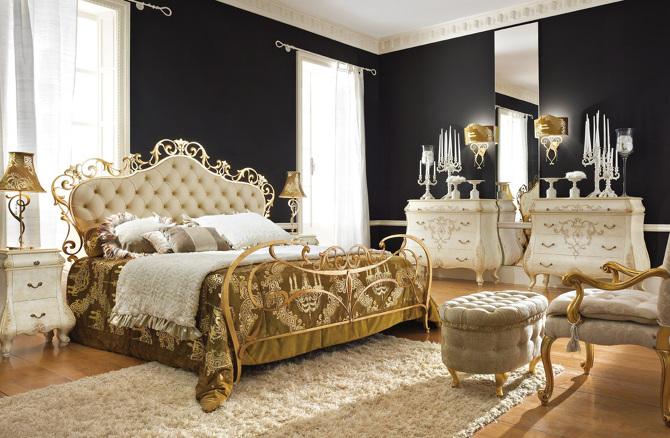 Regal Modern regal bedroom décor in modern houses joanna designs