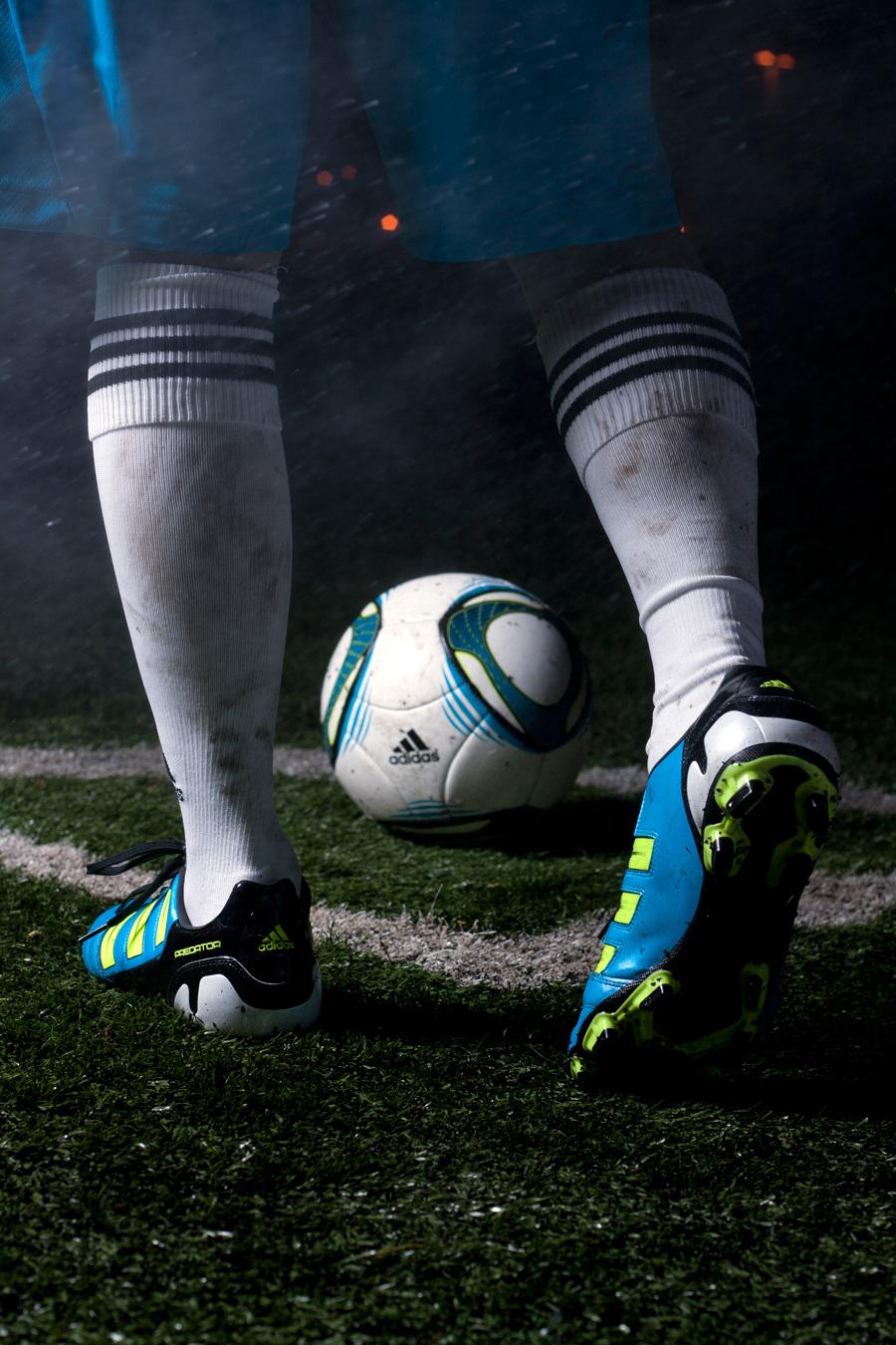 Adidas, Soccer - vikZone Photography